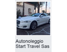 autonoleggio Autonoleggio Start Travel