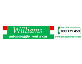 autonoleggio Williams Rent