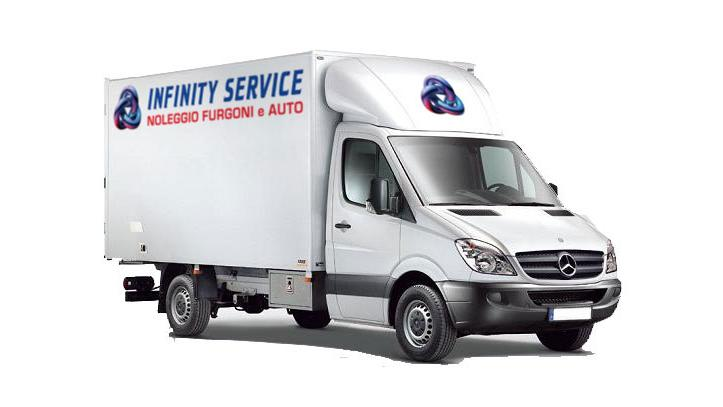 Infinity Service S.a.s.