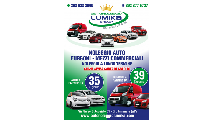 Lumika Group Srl