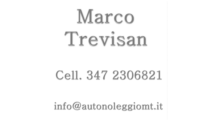 Marco Trevisan NCC