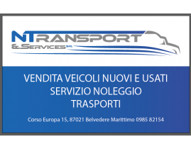 autonoleggio N. Transport & Services