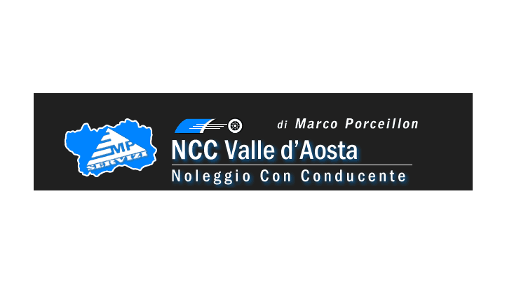 NCC Valle D'Aosta Porceillon