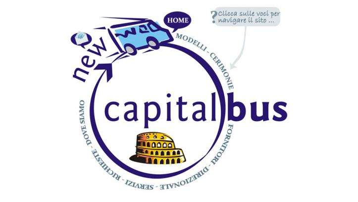 New capital Bus srl