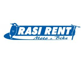 autonoleggio RASI RENT Moto & Bike
