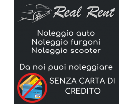 autonoleggio Real Rent