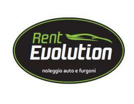 autonoleggio RENT EVOLUTION S.R.L.