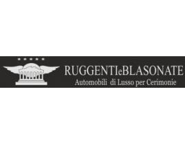 autonoleggio Ruggenti e Blasonate
