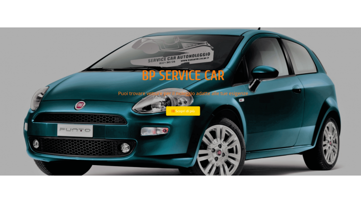 Service Car di Piraina Bruno
