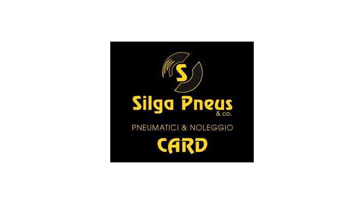 SILGA PNEUS & CO. SRL - Silga Rent