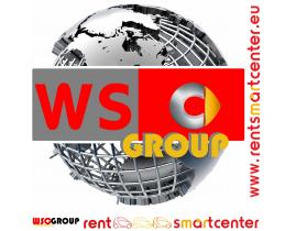 autonoleggio WSC Group Rent Smart Center