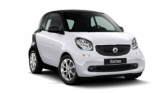 Smart Fortwo youngster twinamic automatica. - Taranto
