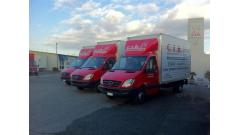 Iveco Daily 3 - cassone - Roma