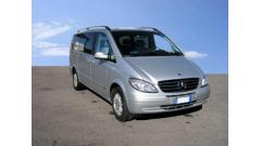 Mercedes Benz Viano - Firenze