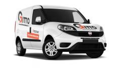 Fiat Doblo cargo - Messina