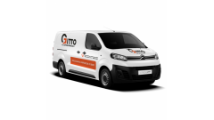 Citroen Jumpy 2°s - Messina