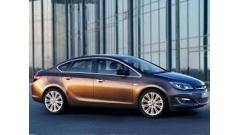 Opel Astra sports tourer - Trieste