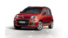 Fiat New panda - Massa-Carrara
