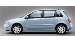 Fiat Stilo multi wagon - Ragusa