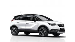 Opel Crossland x - Messina