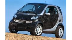 Smart Fortwo coupé - Isernia
