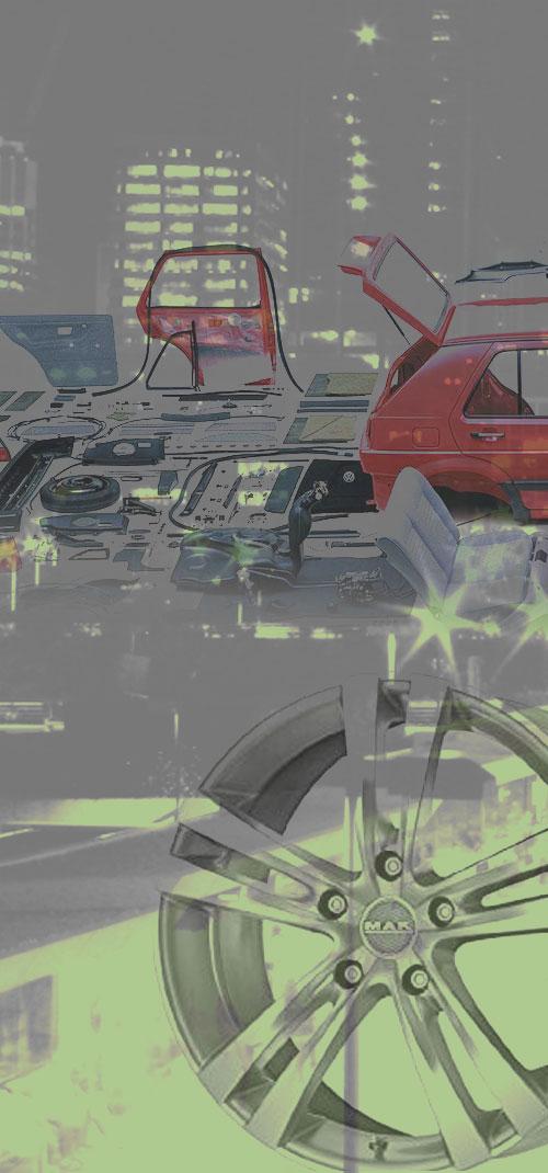 Ricambi Auto Fashop Car